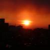 世界三大夕日、釧路の夕日